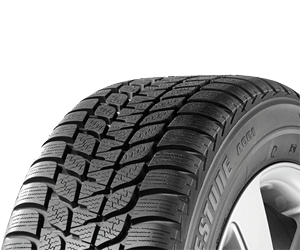 Bridgestone A001 Weather control